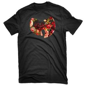 Other - Wutang roses shirts