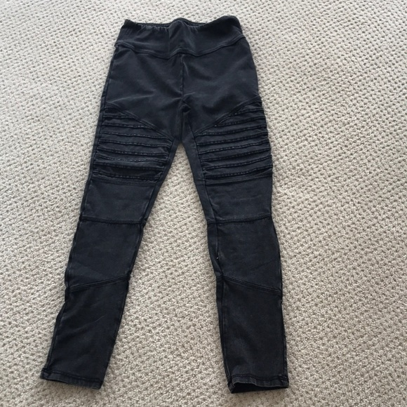 5452183ff684a Tucker + Tate Bottoms | Tucker Tate Moto Leggings | Poshmark