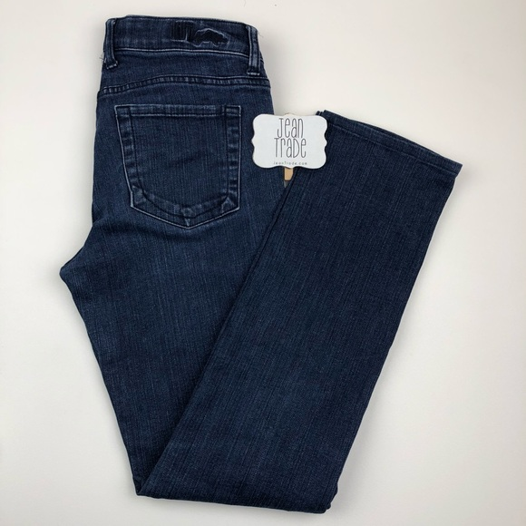 Kut from the Kloth Denim - Kut from the Kloth Bootcut Straight Jean