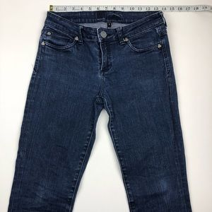 Kut from the Kloth Jeans - Kut from the Kloth Bootcut Straight Jean