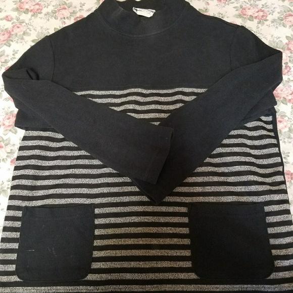 Vintage Sweaters - Super Cute Vintage Sweater Shirt