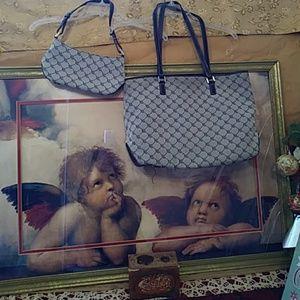 Ralph Lauren purse set