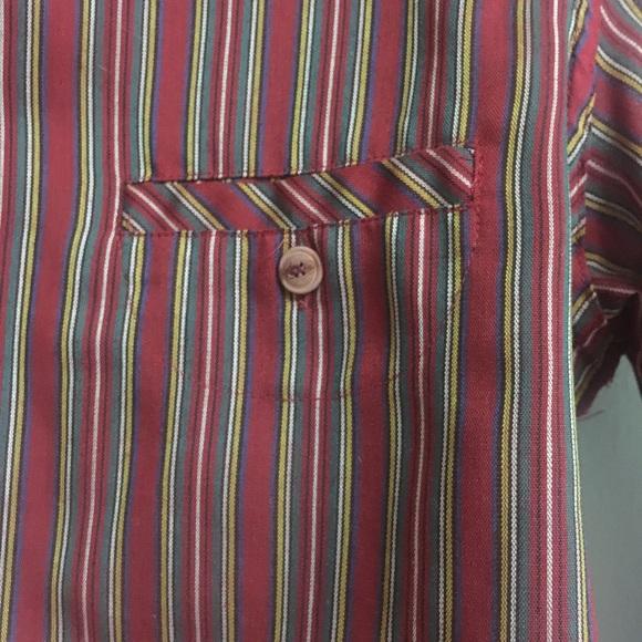 Vintage Tops - Super cute classic vintage button down
