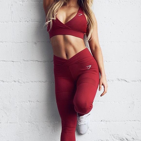 907bc3c83c3a5 Gymshark Pants | Nikki Blackketter X | Poshmark