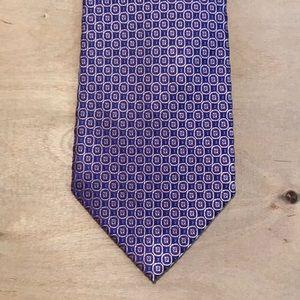 Giorgio Armani Men's Silk Tie