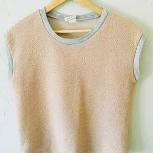Tops - short sleeve glam shirt