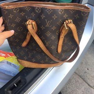 Original LV purse