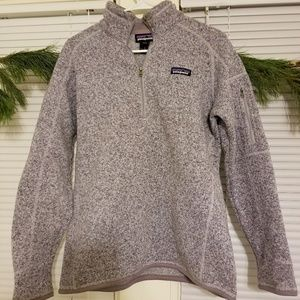 Patagonia Woman's Better Sweater