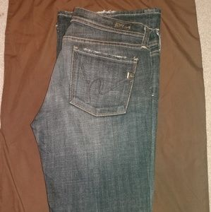 Citizens of Humanity Jeans sz 30