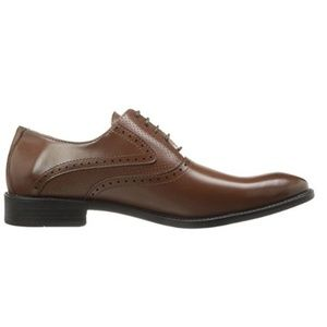 RW by Robert Wayne Elvin Lace-Up Oxford