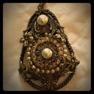 Gorgeous Vintage Necklace