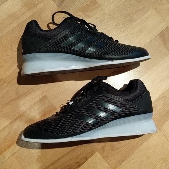 b9181f35474b6c adidas Other - Adidas Leistung 16 II Weightlifting Shoes sz 9.5