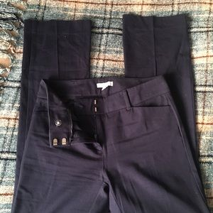 Audrey Bootcut pants