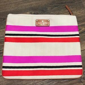 Kate Spade laptop/iPad bag