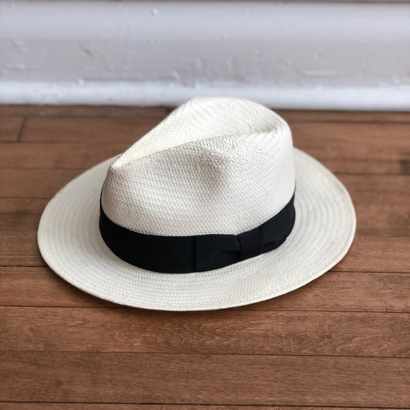 49aaf10e2fcdb Madewell Accessories - madewell x biltmore panama hat