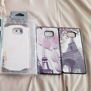 Accessories - Bundle for Samsung Galaxy s6 edge plus