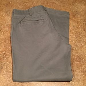 Lee (x-treme comfort) chinos gray
