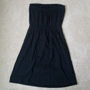 Old Navy Black cover up