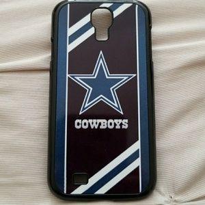 Accessories - Samsung galaxy s5 Dallas Cowboys Case