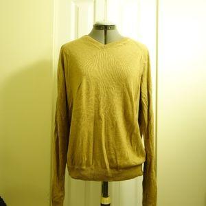 VINTAGE Silk/Cashmere Sweater