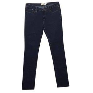 🆕EUC Abercrombie Erin perfect stretch jeans