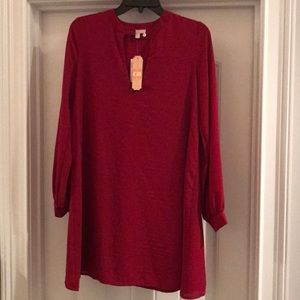 Gianni Bini dress brand new with tags - Small