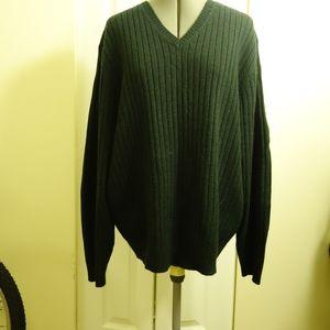 VINTAGE Brooks Brothers Men Sweater