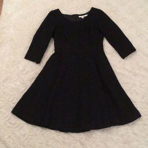 Boden Winter Dress