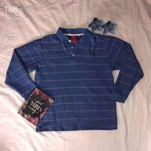 children's polo shirt 🐾