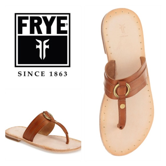 88f599a18cb Frye Shoes - Frye  Avery  Harness Sandal