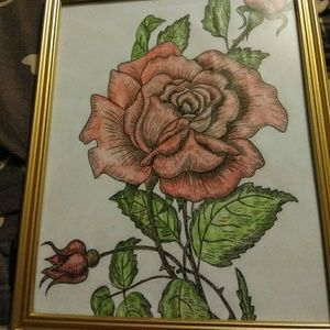 d01b7de2e4 Other - This is done by hand its adult coloring