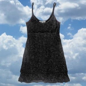 Vintage Dresses - 90's Sparkle Slip Dress