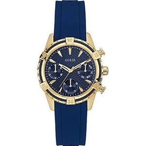 Guess Gold Plated Women's Watch W0562L2 36.5mm