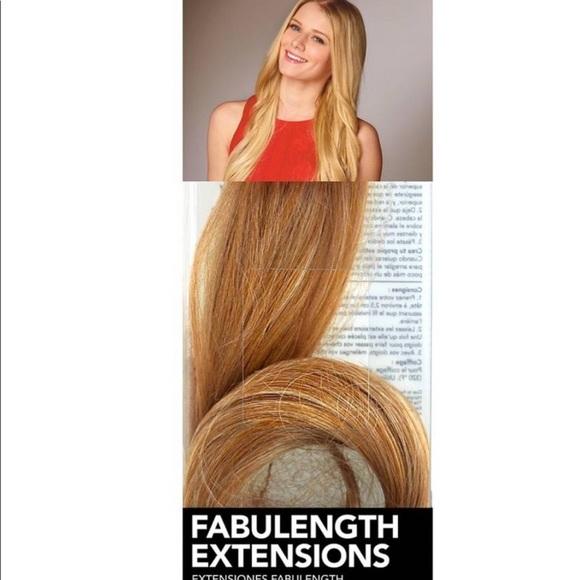 Revlon Accessories Halo Hair Extensions 2 Colors Poshmark
