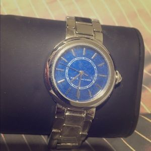 Marc Jacobs Watch, NEW