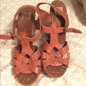 dolce vita heels 9.5