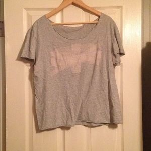 Topshop limited edition tee-shirt