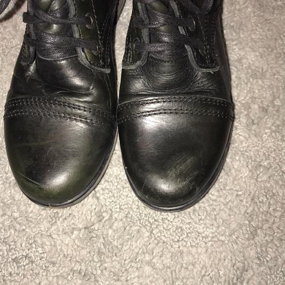 Steve Madden Shoes - Steve Madden Troopa Boots