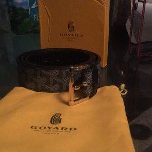 Accessories - Go yard belt