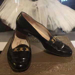 Salvatore Ferragamo loafers