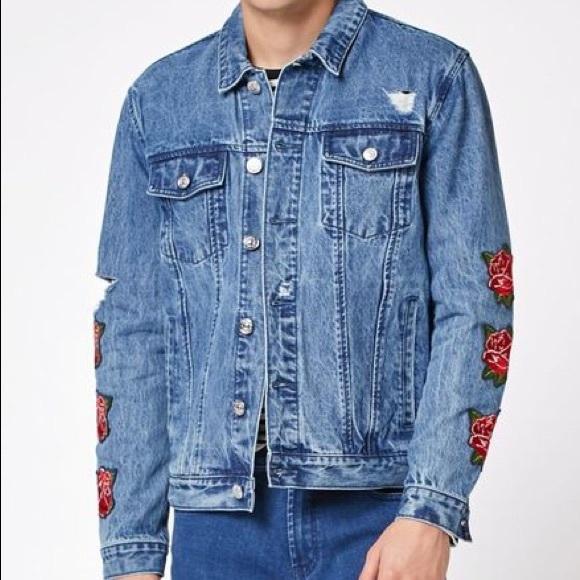 Pacsun Jackets Coats Jean Jacket Poshmark