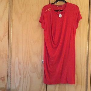 Ivanka Trump jersey dress size L