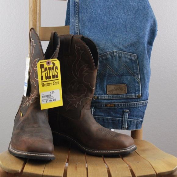 Ariat Shoes | Dan Post Mens Nogales