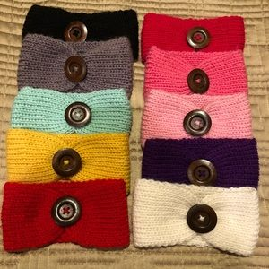Other - Knit Turban Headbands
