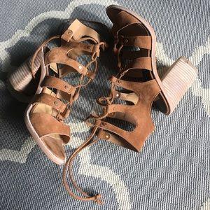 Dolce Vita strappy sandal