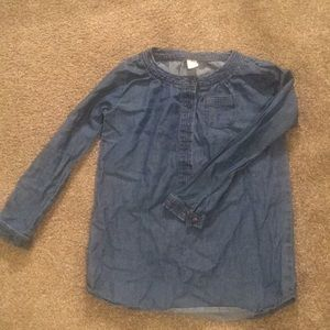 Jean shirt daughter refused to ever ware it
