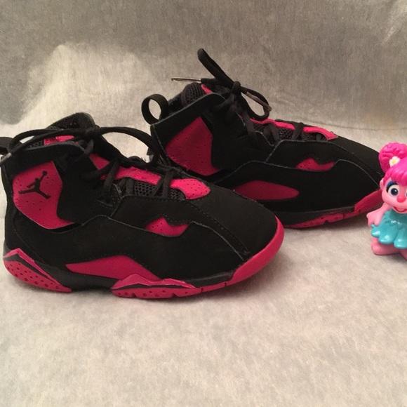huge discount 80569 1d1d2 Jordan Other - Air Jordan True Flight Sneakers
