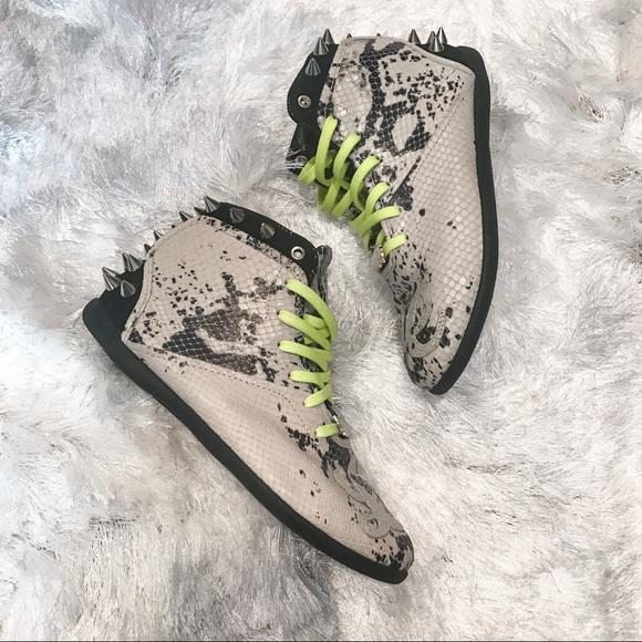 """Melody Ehsani x Reebok Shoes - Melody Ehsani """"Love"""" Sneakers"""