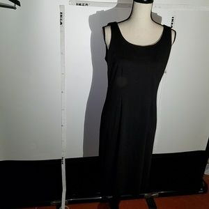 Nwt Black Jessica Howard Dress