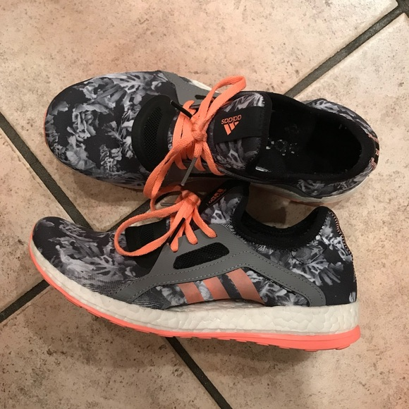 d4809fcc549a1 adidas Shoes - Adidas PureBoost X limited edition sneakers